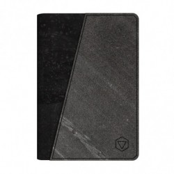Passport cover in GRANITE...